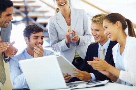Les 8 facteurs clés pour mener vos employés (et votre entreprise) au succès