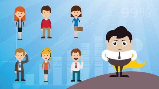 Comment doit être le dirigeant d'une PME?