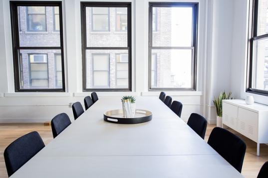 Un patron absent nuit (et beaucoup) à la productivité de la PME