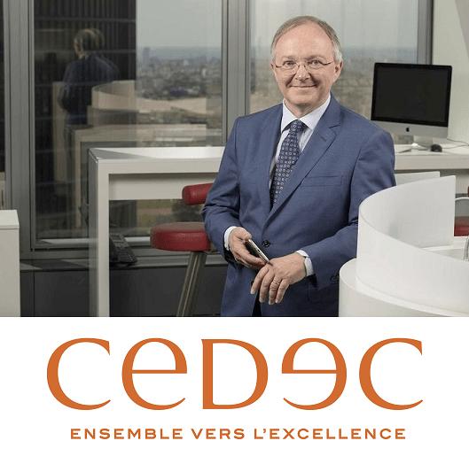 CEDEC présente une nouvelle image et réaffirme son engagement envers l'Excellence Managériale